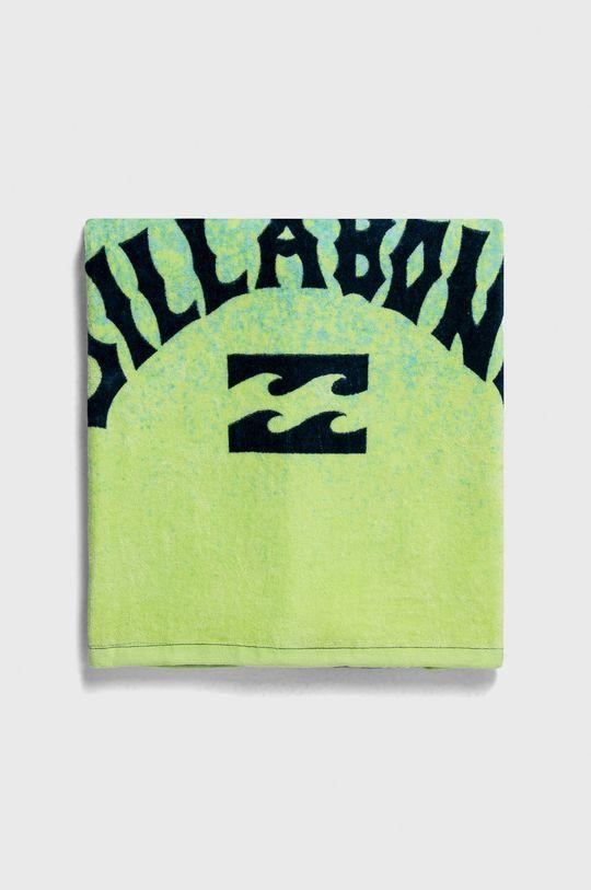 Billabong - Ręcznik zielony