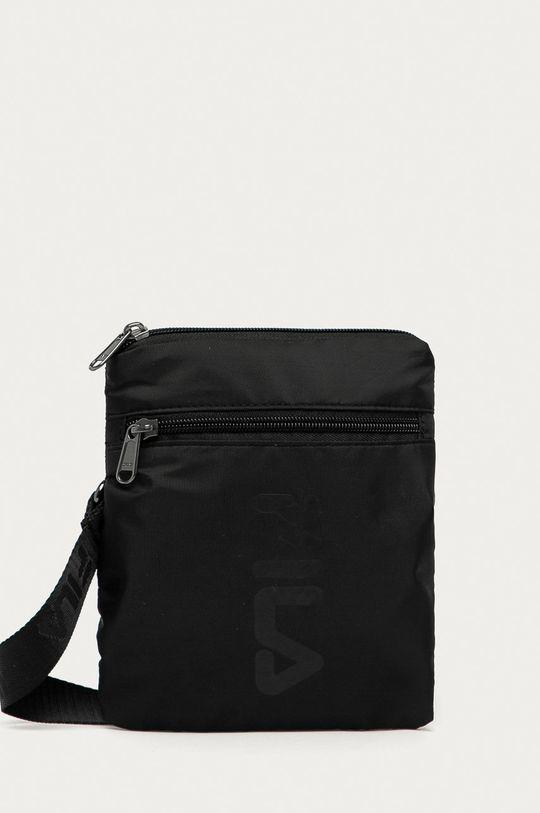 čierna Fila - Malá taška Unisex