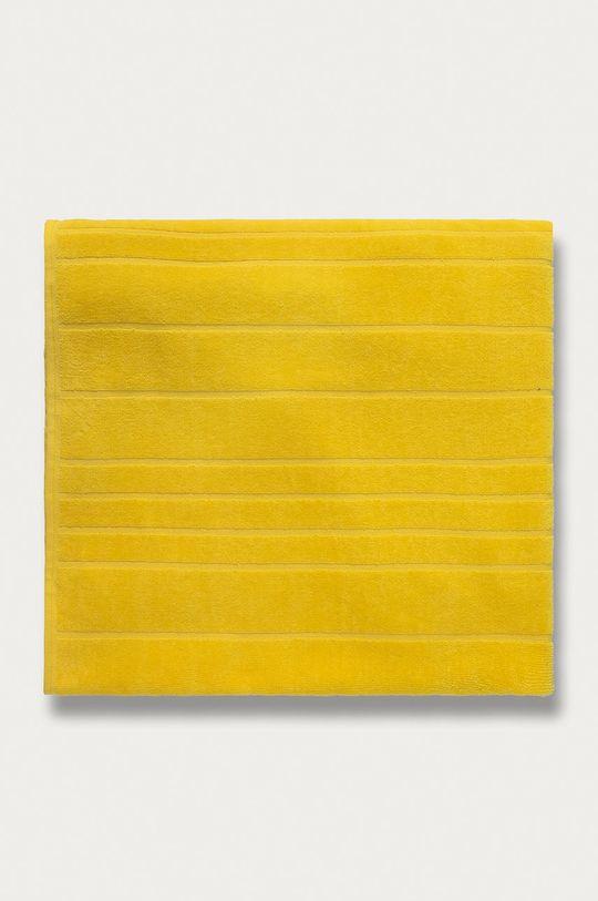 Boss - Ručník žlutá
