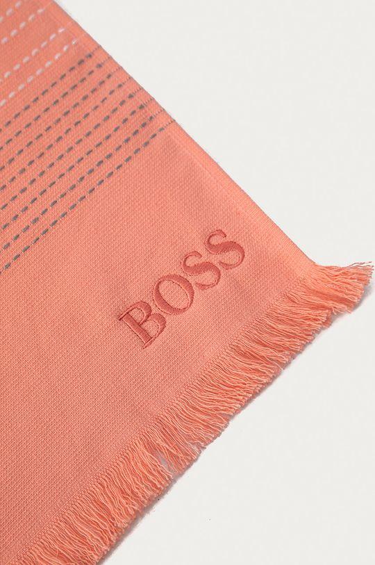 Boss - Ręcznik 90 % Bawełna, 10 % Poliester