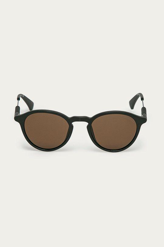 Calvin Klein Jeans - Slnečné okuliare CKJ489S čierna