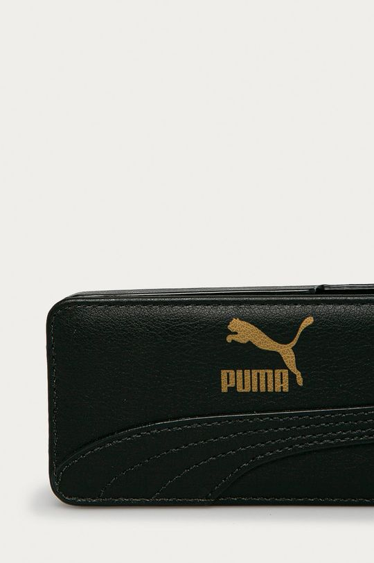 Puma - Etui na telefon iPhone 5 czarny
