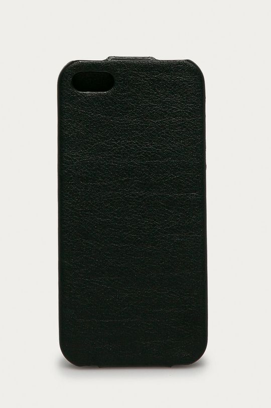 negru Puma - Etui pentru telefon iPhone 5