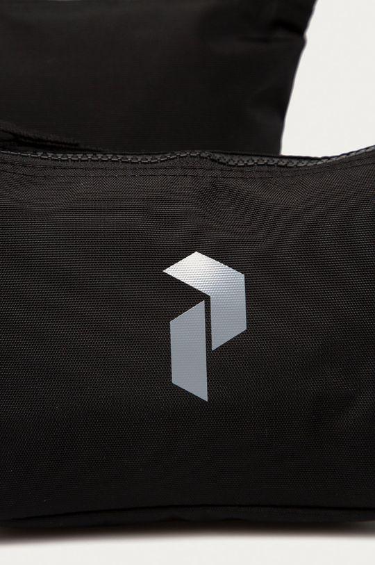 Peak Performance - Kosmetická taška (2-pack) černá