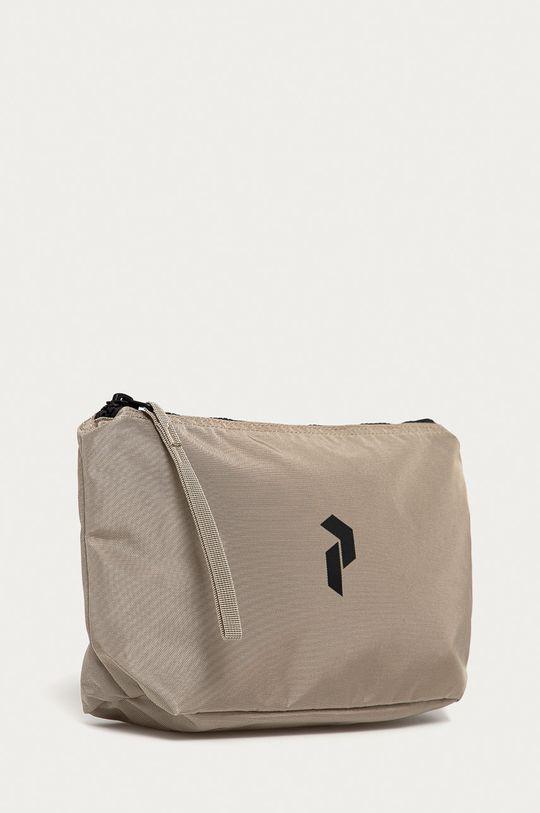 Peak Performance - Kosmetická taška (2-pack) písková