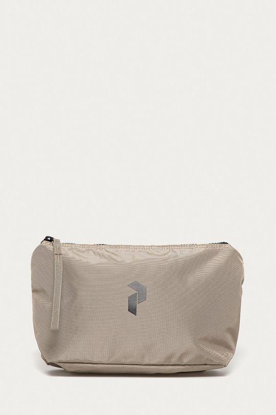 písková Peak Performance - Kosmetická taška (2-pack)