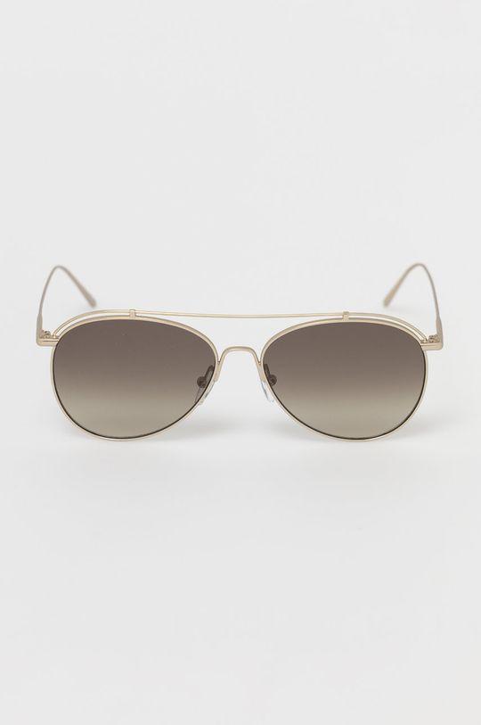 Calvin Klein - Slnečné okuliare CK2163S.746 strieborná