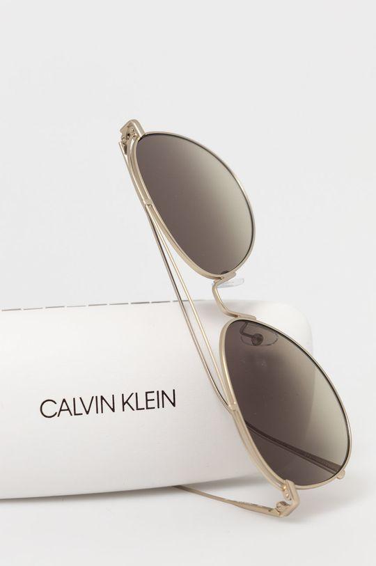 Calvin Klein - Slnečné okuliare CK2163S.746  Kov