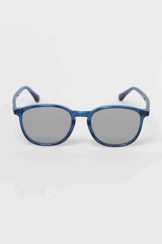 Calvin Klein - Slnečné okuliare CK5916S.412 modrá