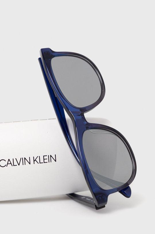 Calvin Klein - Okulary przeciwsłoneczne CK5922S.422 Plastik