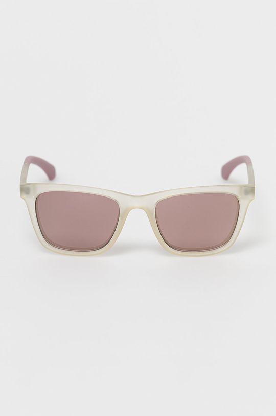 Calvin Klein Jeans - Okulary przeciwsłoneczne CKJ814S.000 biały