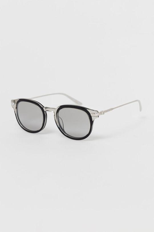 szary Calvin Klein - Okulary przeciwsłoneczne CK18701S.072 Unisex