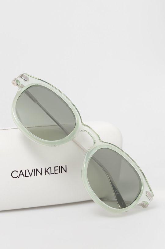 Calvin Klein - Okulary przeciwsłoneczne CK18701S.330 Plastik