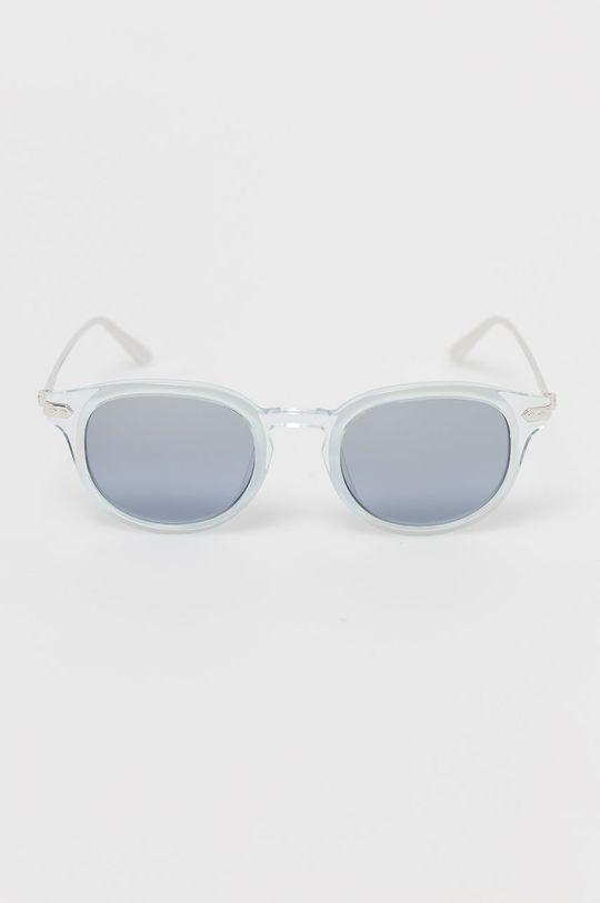 Calvin Klein - Okulary przeciwsłoneczne CK18701S.451 blady niebieski