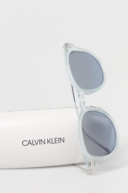 Calvin Klein - Okulary przeciwsłoneczne CK18701S.451 Plastik