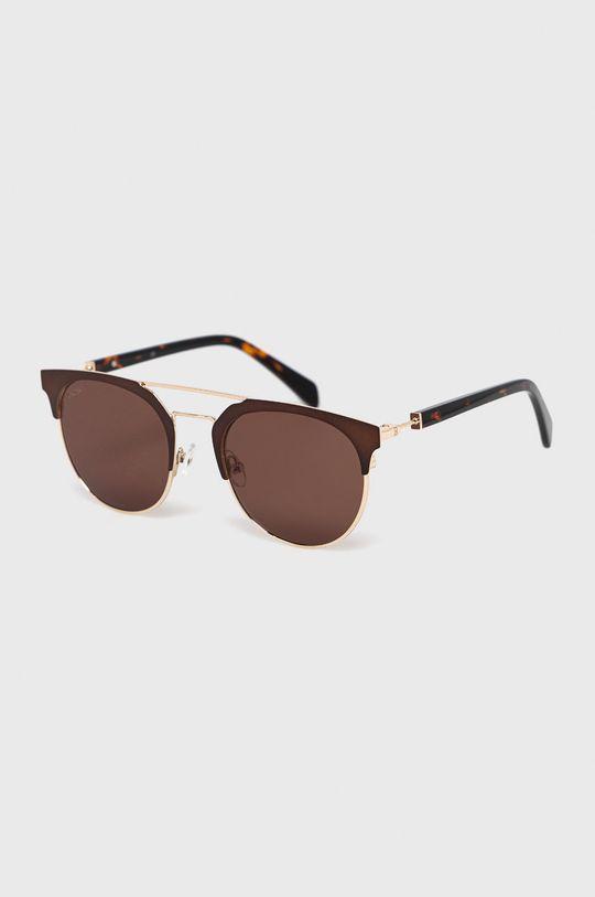brązowy Balmain - Okulary BL2109B Unisex