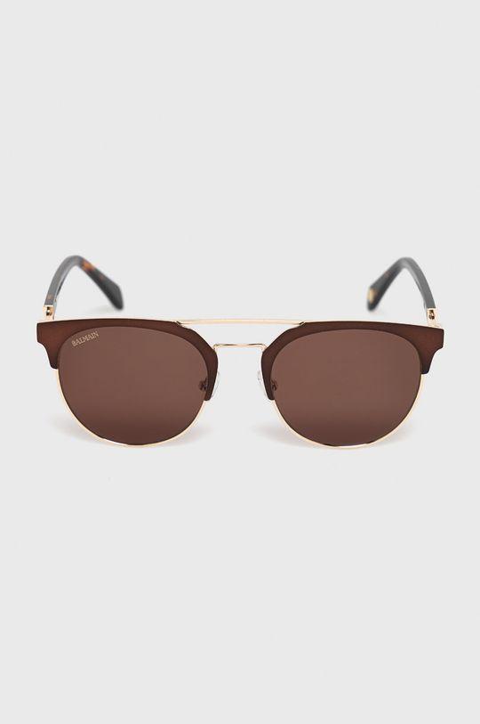 Balmain - Okulary BL2109B brązowy