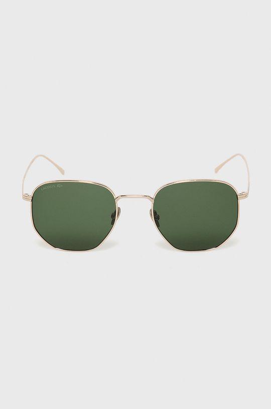 Lacoste - Okulary przeciwsłoneczne L206SPC 39624 srebrny