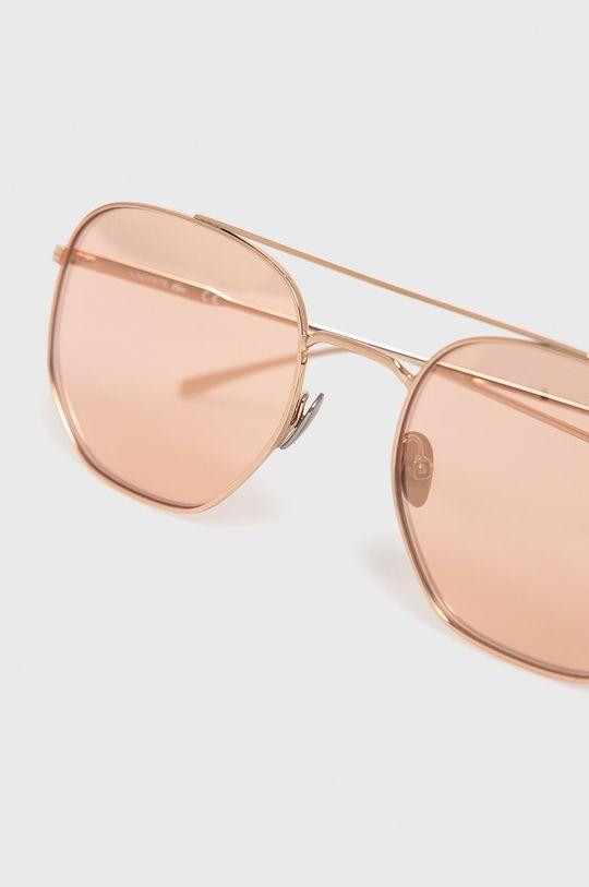 Lacoste - Okulary przeciwsłoneczne Metal