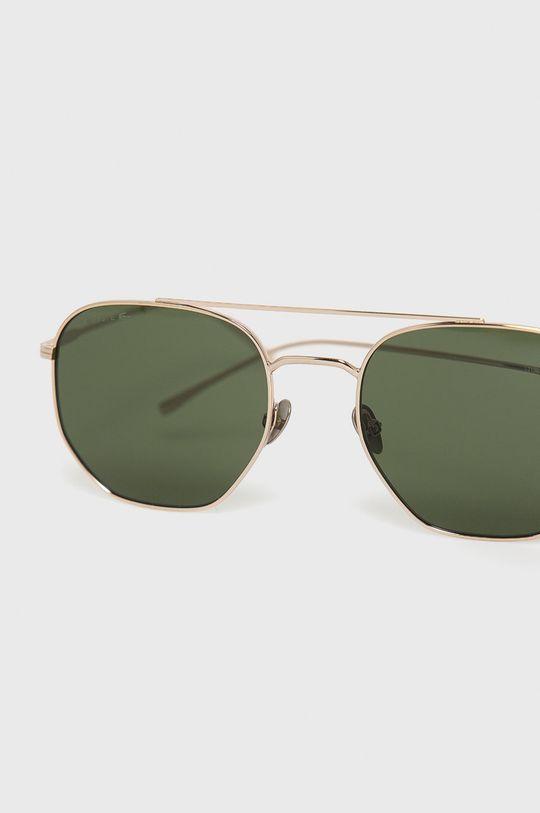 Lacoste - Slnečné okuliare  Kov