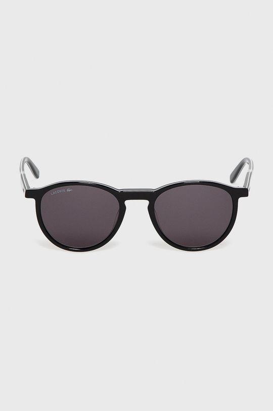 Lacoste - Slnečné okuliare čierna