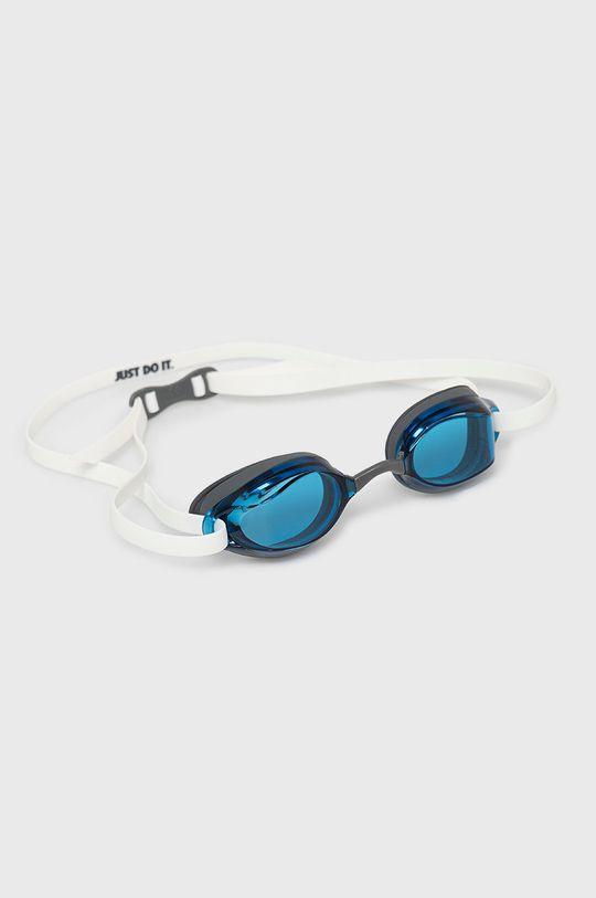 modrá Nike - Plavecké okuliare Unisex