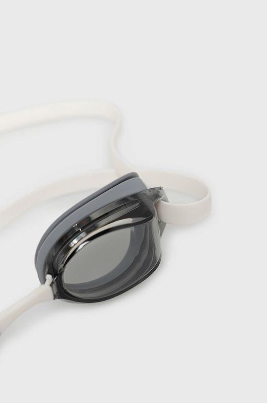 Nike - Okulary pływackie szary