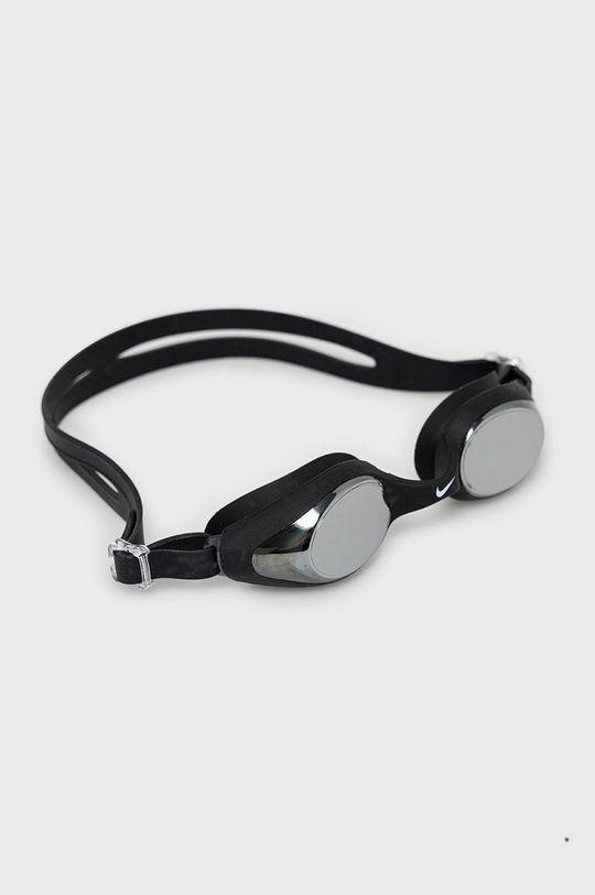 čierna Nike - Plavecké okuliare Unisex