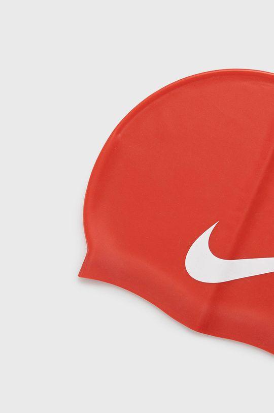 Nike - Plavecká čiapka červená
