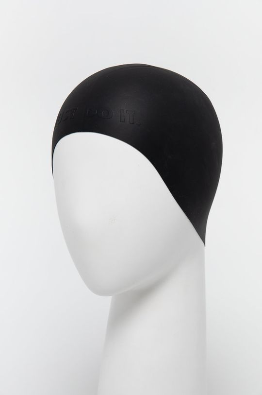 negru Nike - Casca inot Unisex