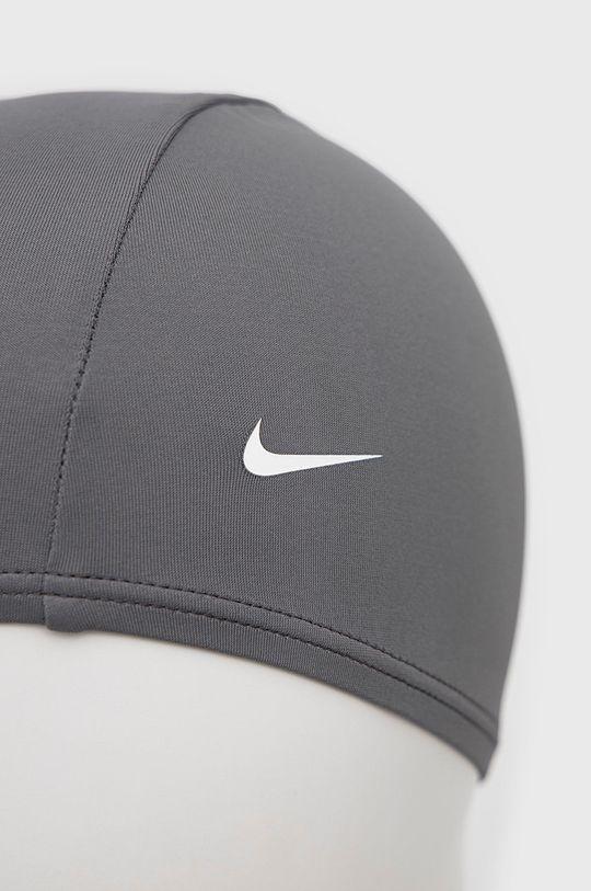 Nike - Czepek pływacki szary