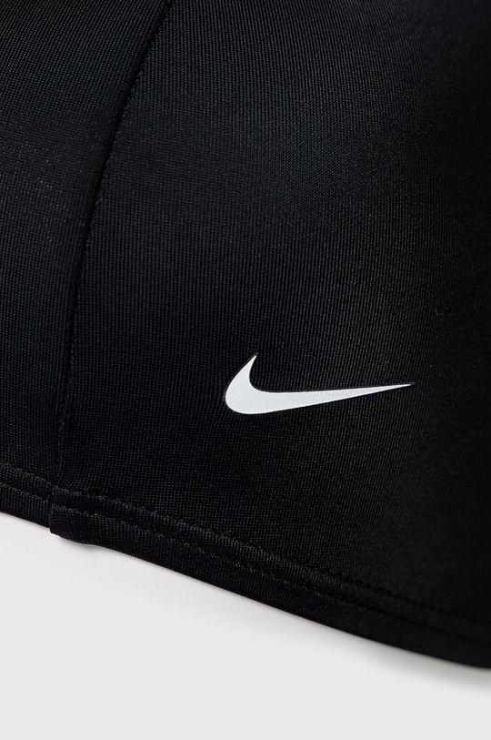 Nike - Plavecká čiapka čierna