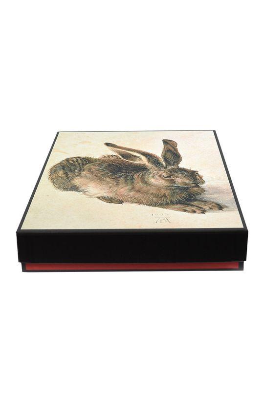 MuseARTa - Pudełko prezentowe Albrecht Dürer - Young Hare 100 % Papier