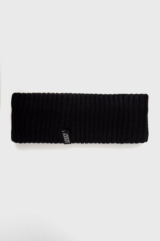 czarny Nike - Opaska Unisex