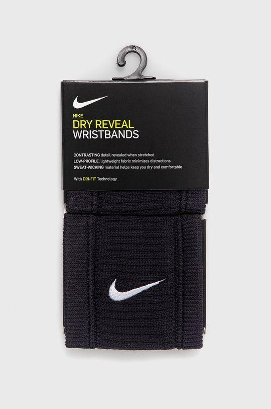 čierna Nike - Čelenka Unisex