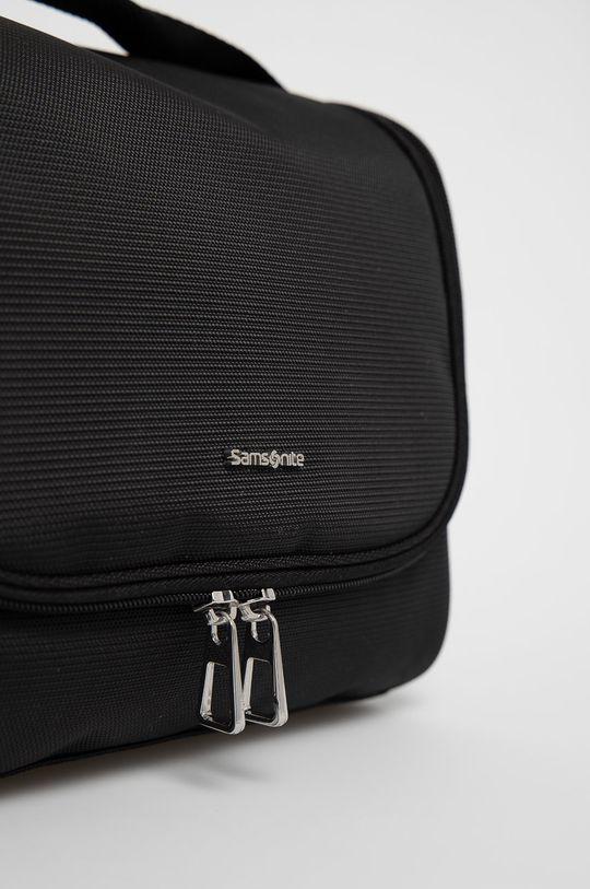 Samsonite - Kozmetická taška čierna
