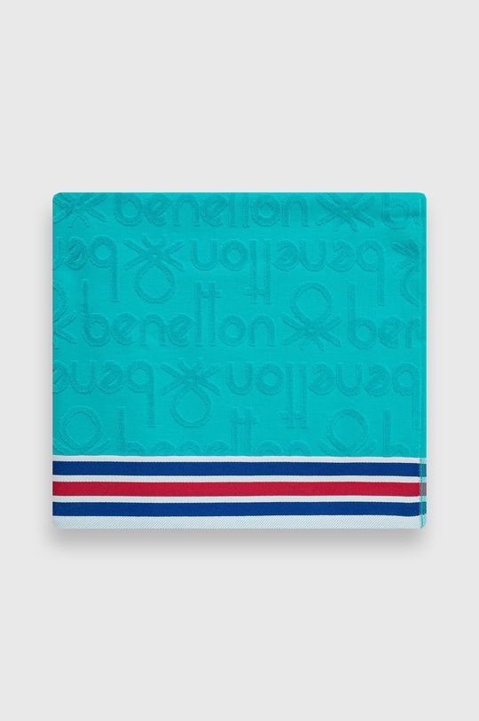 United Colors of Benetton - Osuška světle modrá