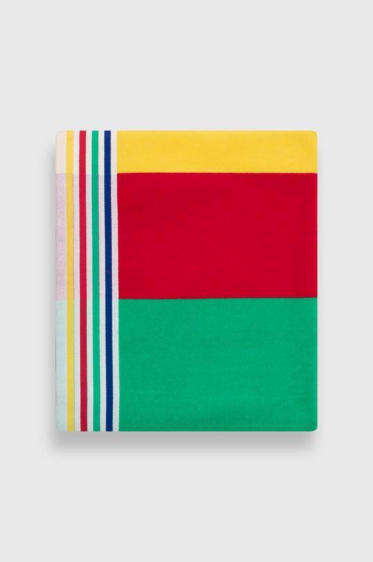 United Colors of Benetton - Osuška vícebarevná