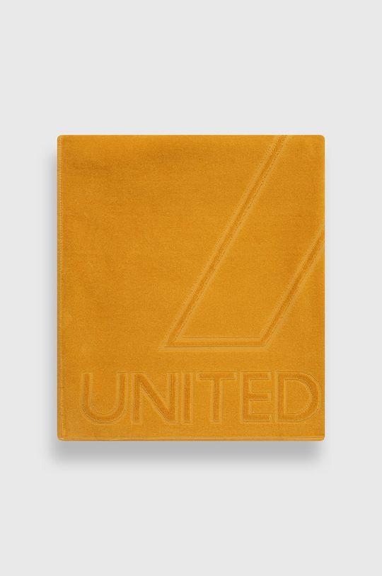 United Colors of Benetton - Osuška žlutá