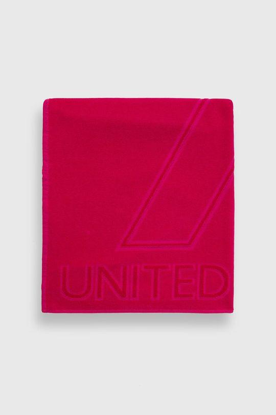 United Colors of Benetton - Osuška růžová