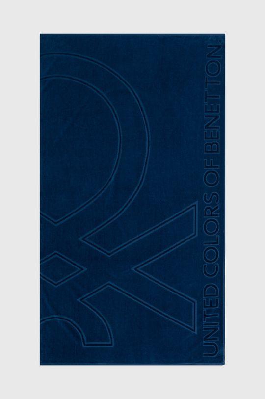 námořnická modř United Colors of Benetton - Ručník Unisex