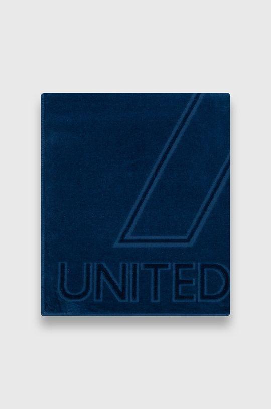 United Colors of Benetton - Ručník námořnická modř