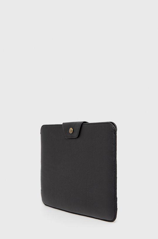 Puma - Pokrowiec na laptopa czarny
