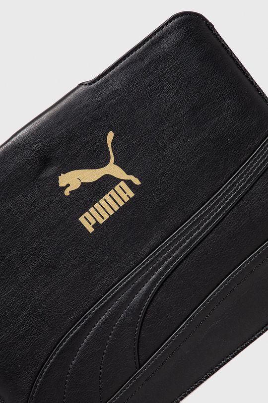 czarny Puma - Pokrowiec na laptopa