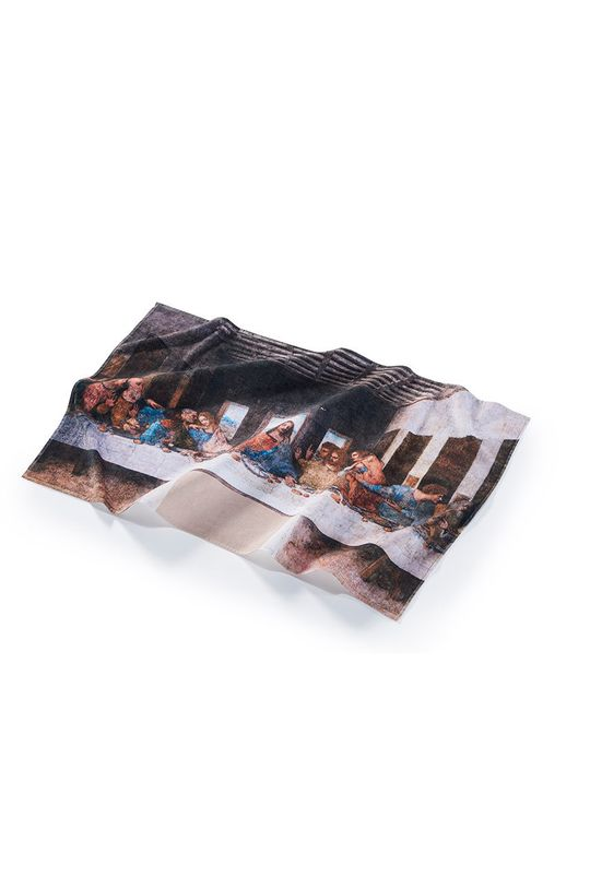 MuseARTa - Ręcznik Leonardo da Vinci - The Last Supper multicolor