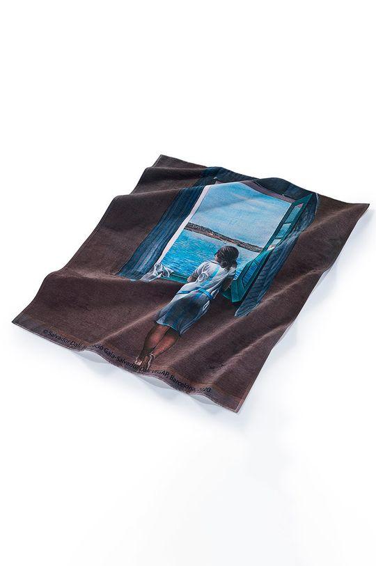 MuseARTa - Ręcznik Salvador Dalí Figure at the Window multicolor