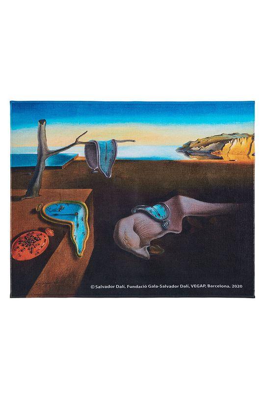 vícebarevná MuseARTa - Ručník Salvador Dalí The Persistence of Memory Unisex