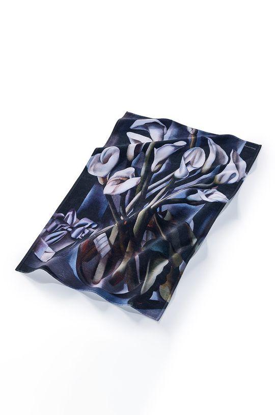 MuseARTa - Ručník Tamara de Lempicka Arums vícebarevná
