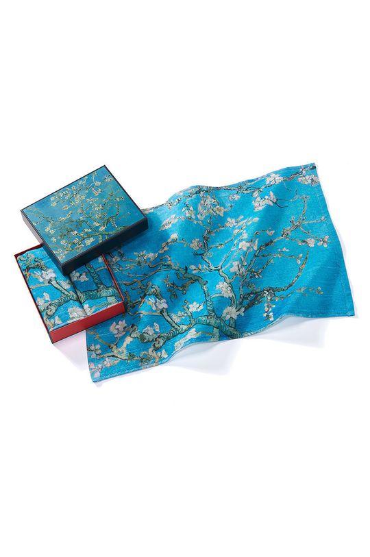multicolor MuseARTa - Ręcznik Vincent van Gogh Almond Blossom (2-pack) Unisex