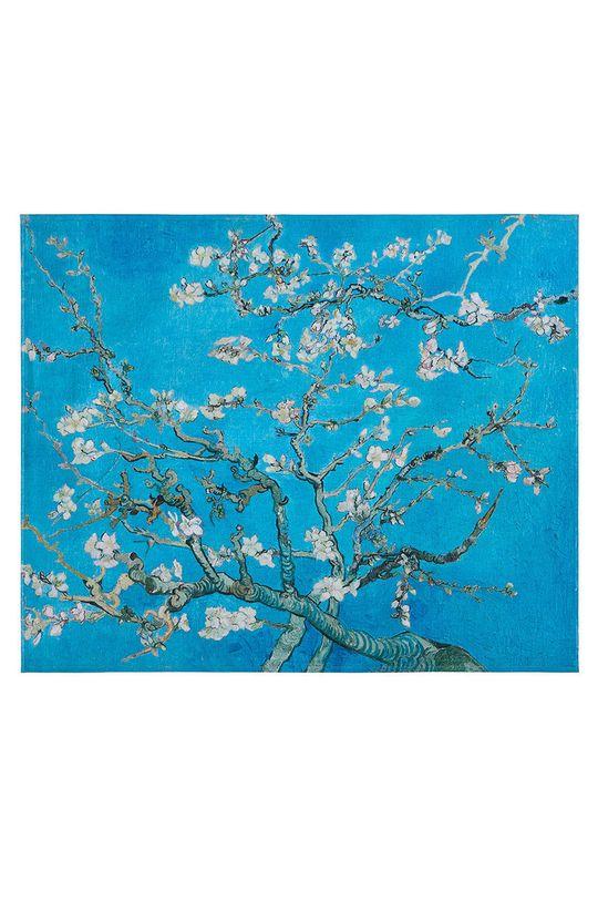 MuseARTa - Ręcznik Vincent van Gogh Almond Blossom (2-pack) multicolor